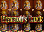 Pharaoh's Luck MultiScratch Game